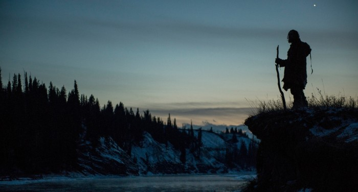 'The Revenant' Review